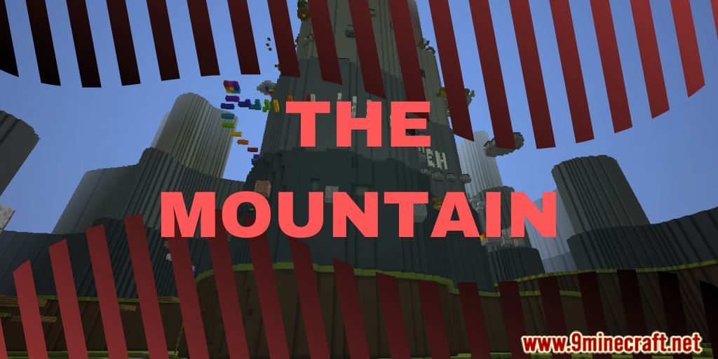 Harnessing Helium 4 – The Mountain Map Thumbnail