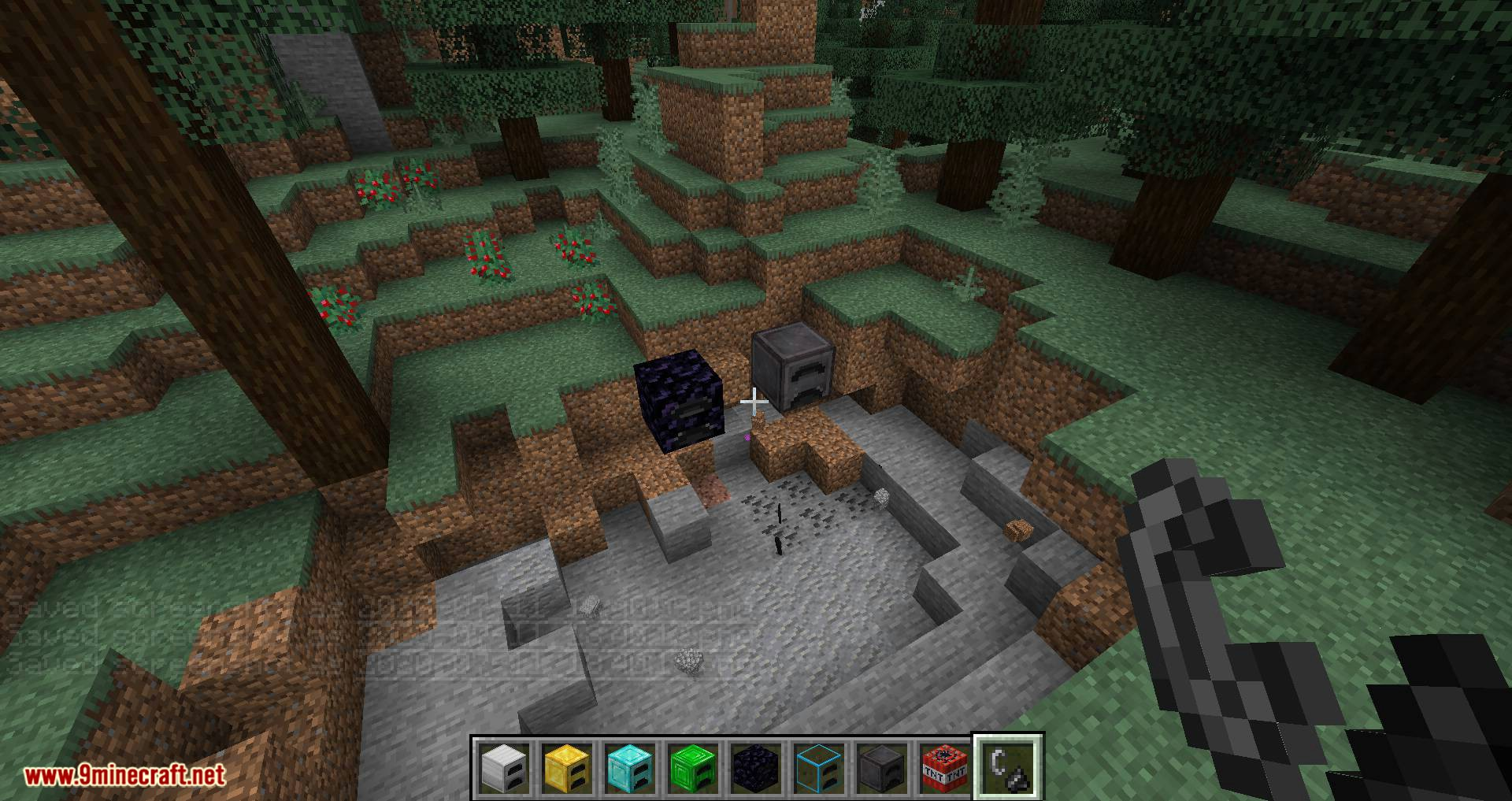 Iron Furnaces mod for minecraft 12