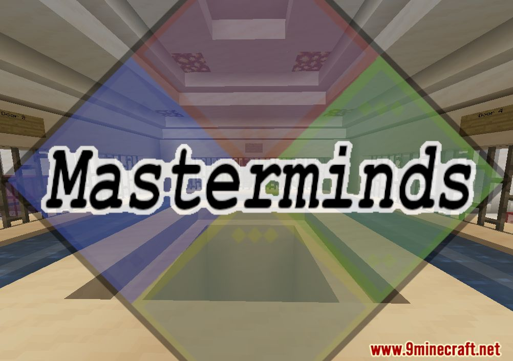 Masterminds Map Thumbnail