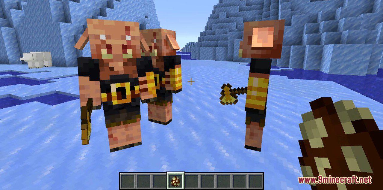 Minecraft 1.16.2 Snapshot 20w28a Screenshots 1