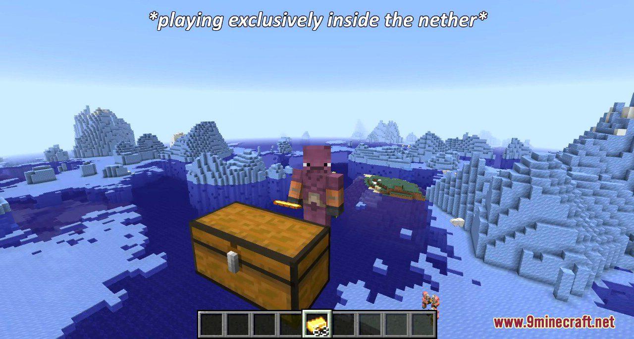 Minecraft 1.16.2 Snapshot 20w28a Screenshots 2