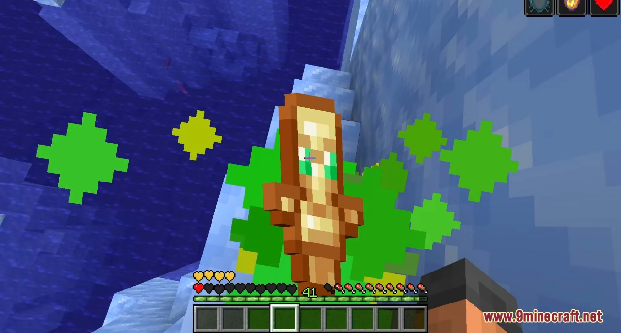 Minecraft 1.16.2 Snapshot 20w28a Screenshots 3