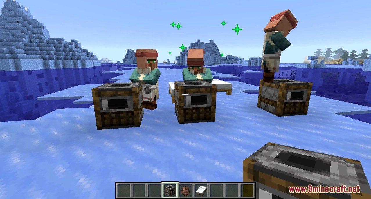 Minecraft 1.16.2 Snapshot 20w28a Screenshots 4