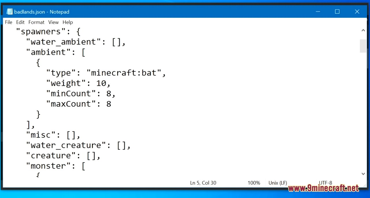 Minecraft 1.16.2 Snapshot 20w28a Screenshots 6