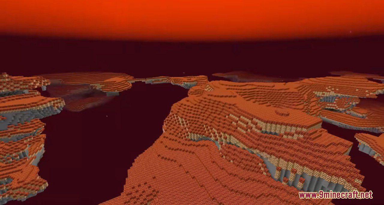 Minecraft 1.16.2 Snapshot 20w28a Screenshots 8