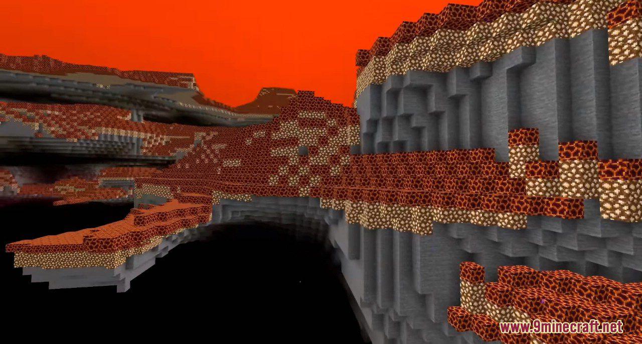 Minecraft 1.16.2 Snapshot 20w28a Screenshots 9