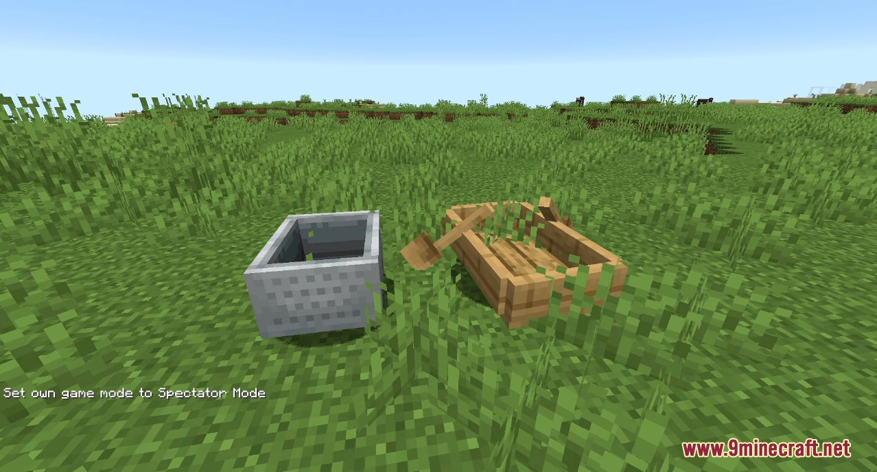 Minecraft 1.16.2 Snapshot 20w29a Screenshots 3