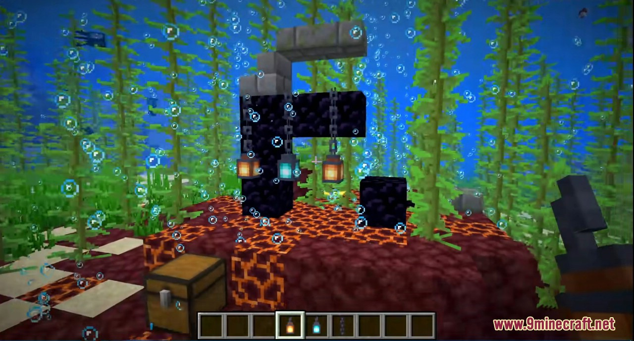 Minecraft 1.16.2 Snapshot 20w30a Screenshots 1