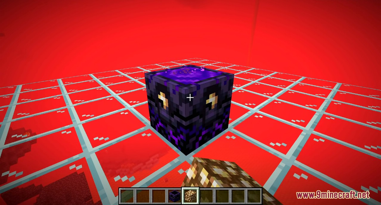 Minecraft 1.16.2 Snapshot 20w30a Screenshots 5