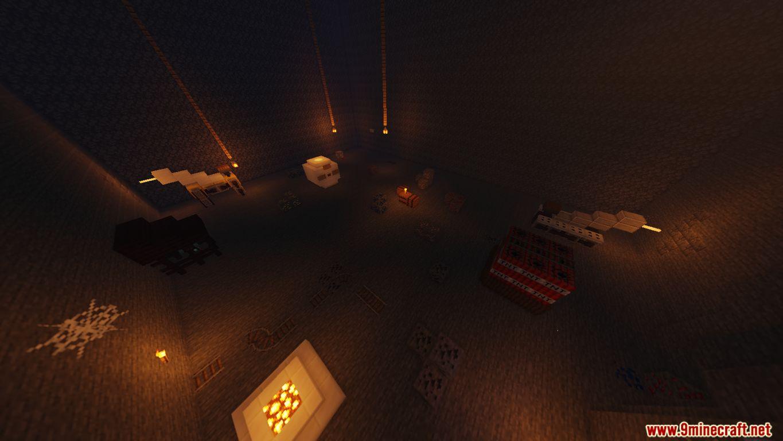 Miner Mania Map Screenshots (10)