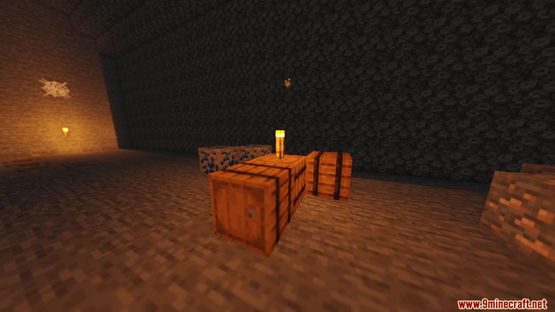 Miner Mania Map Screenshots (9)