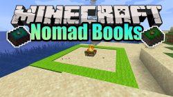 Nomad Books Mod