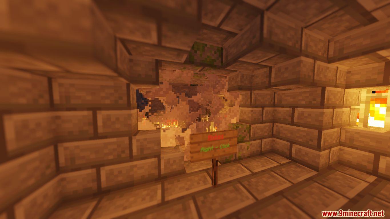 Operation Fix the Wall – Episode I RPG Map Screenshots (2)