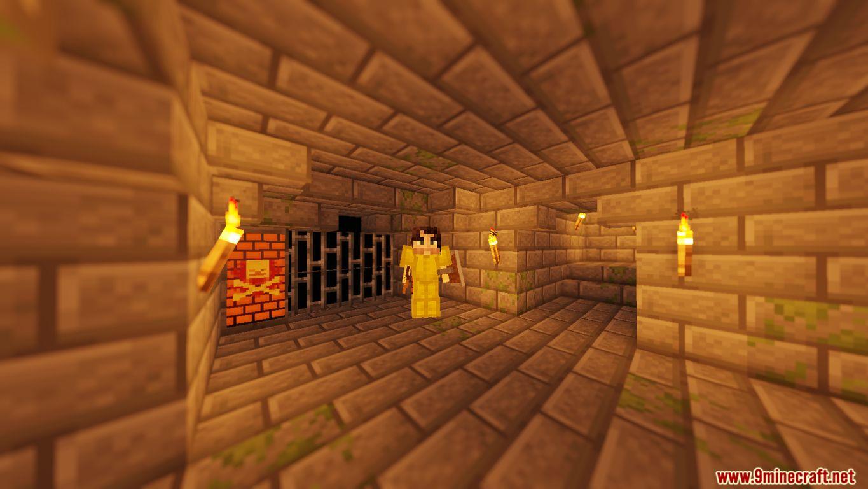 Operation Fix the Wall – Episode I RPG Map Screenshots (8)