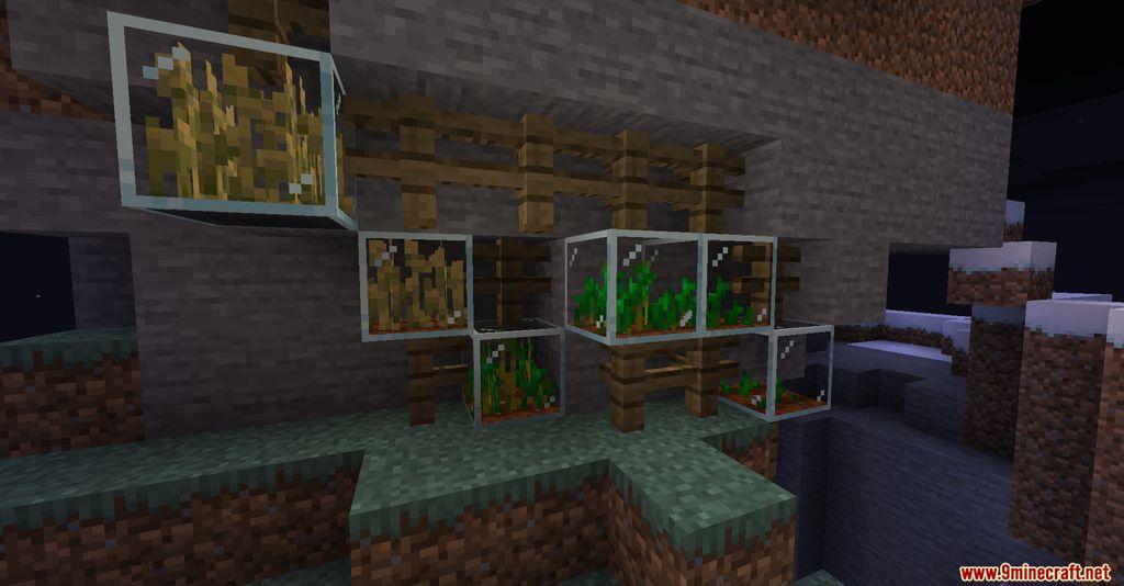 Plant in a Jar Mod Screenshots 9