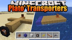 Plato Transporters Mod