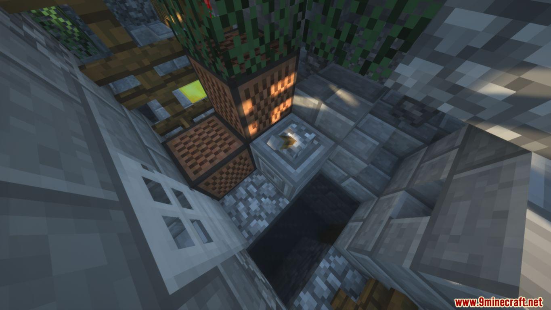 Pork it! Map Screenshots (4)