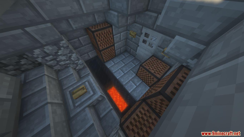 Pork it! Map Screenshots (5)
