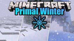 Primal Winter Mod