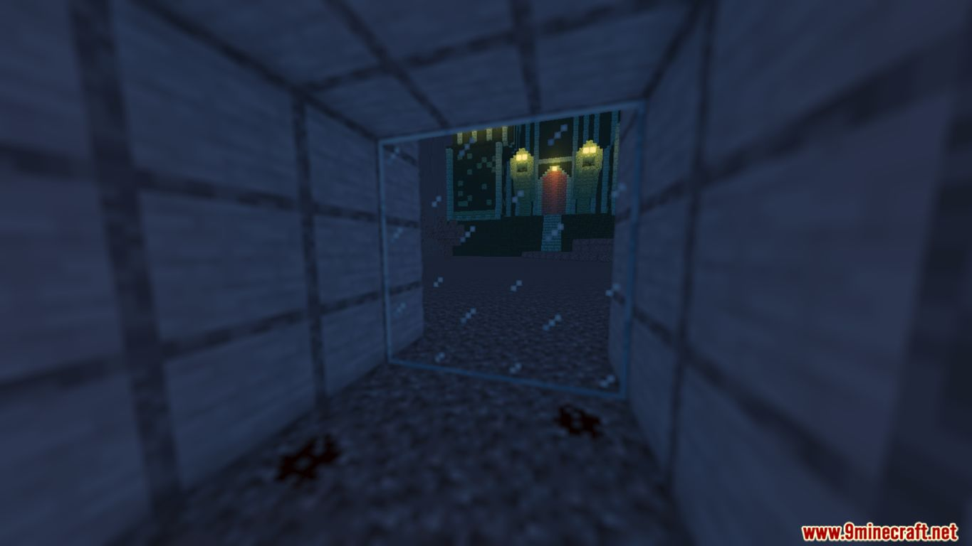 Prison of Affliction Map Screenshots (3)