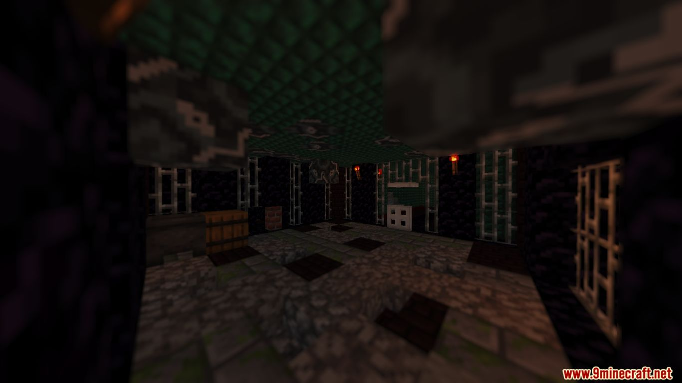 Prison of Affliction Map Screenshots (4)