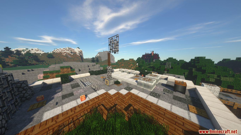 Project Bloomingdale Map Screenshots (10)