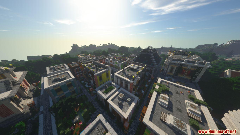 Project Bloomingdale Map Screenshots (11)