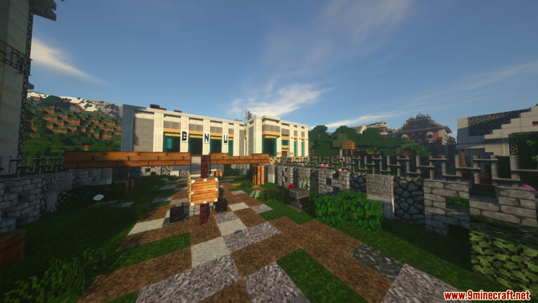 Project Bloomingdale Map Screenshots (2)