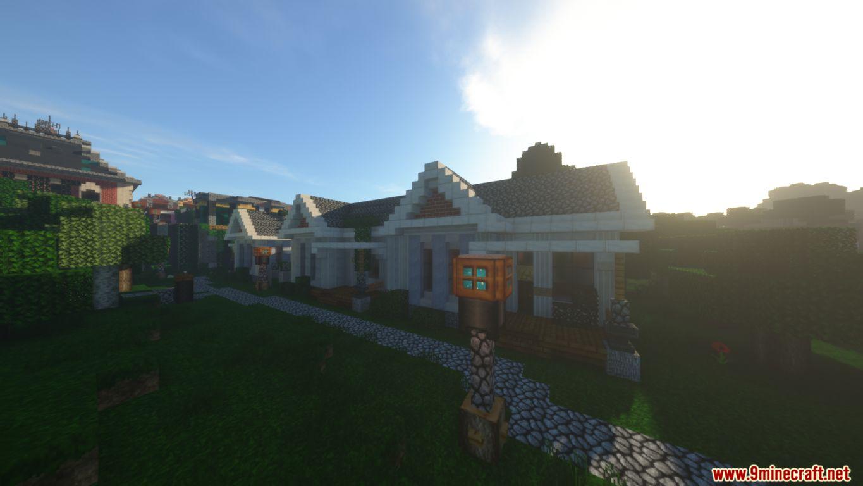 Project Bloomingdale Map Screenshots (5)