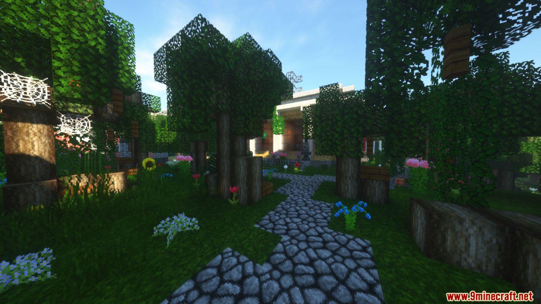 Project Bloomingdale Map Screenshots (7)