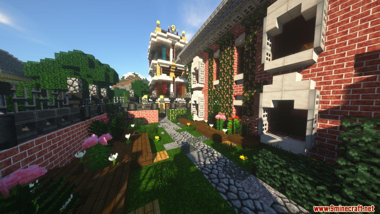 Project Bloomingdale Map Screenshots (8)