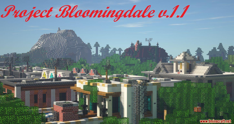 Project Bloomingdale Map Thumbnail