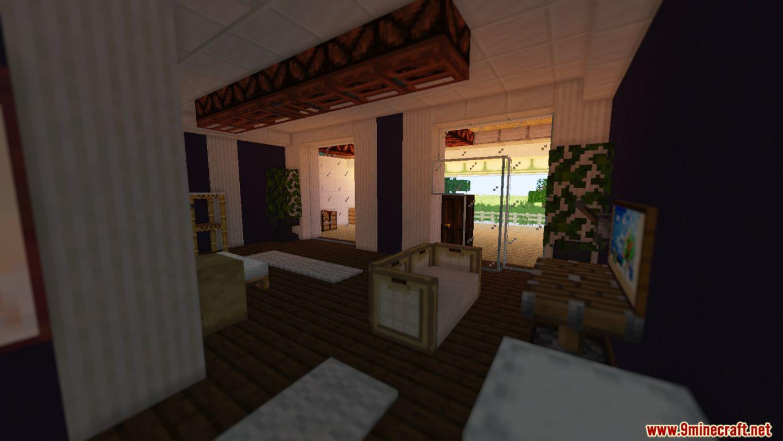 Redstone Hotel Map Screenshots (10)