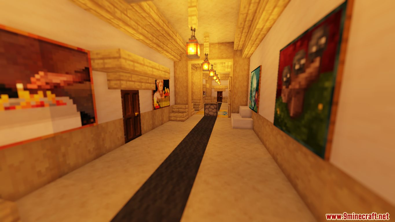 Redstone Hotel Map Screenshots (13)