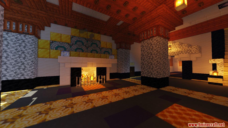 Redstone Hotel Map Screenshots (6)