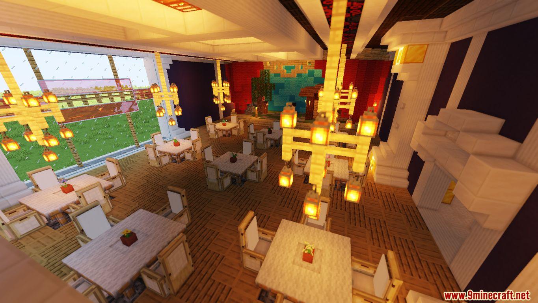 Redstone Hotel Map Screenshots (9)