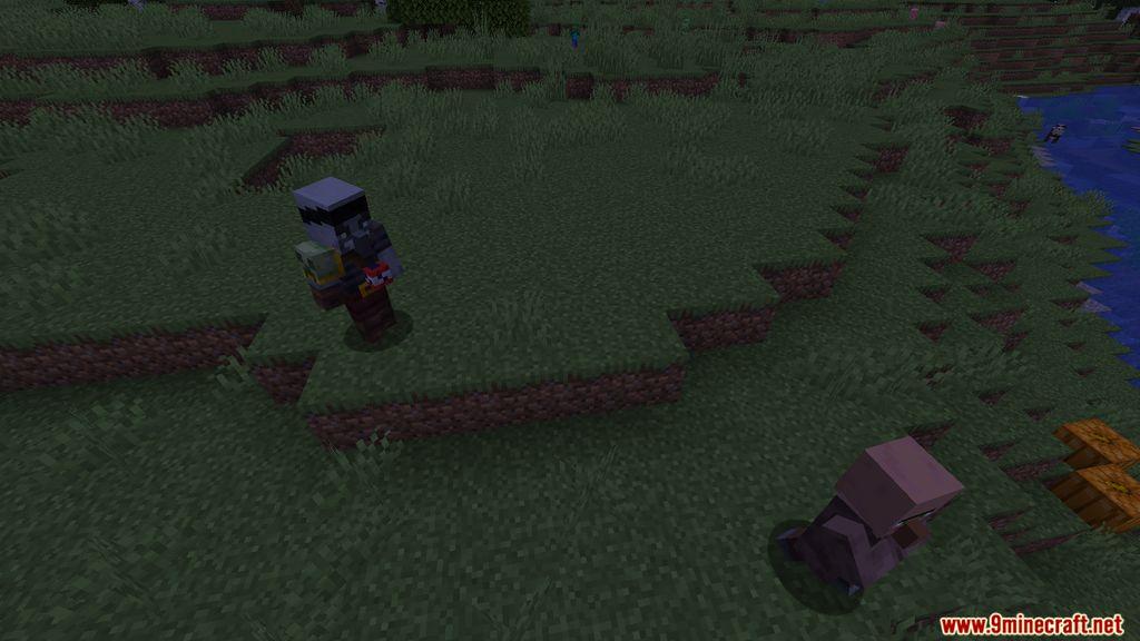 Savage and Ravage Mod Screenshots 11