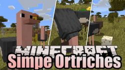 Simple Ortriches Mod