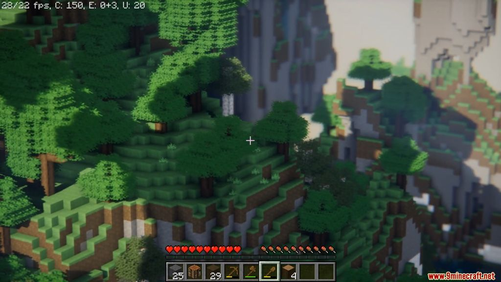 SouthCraft Resource Pack Screenshots 7