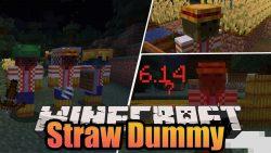 Straw Dummy Mod