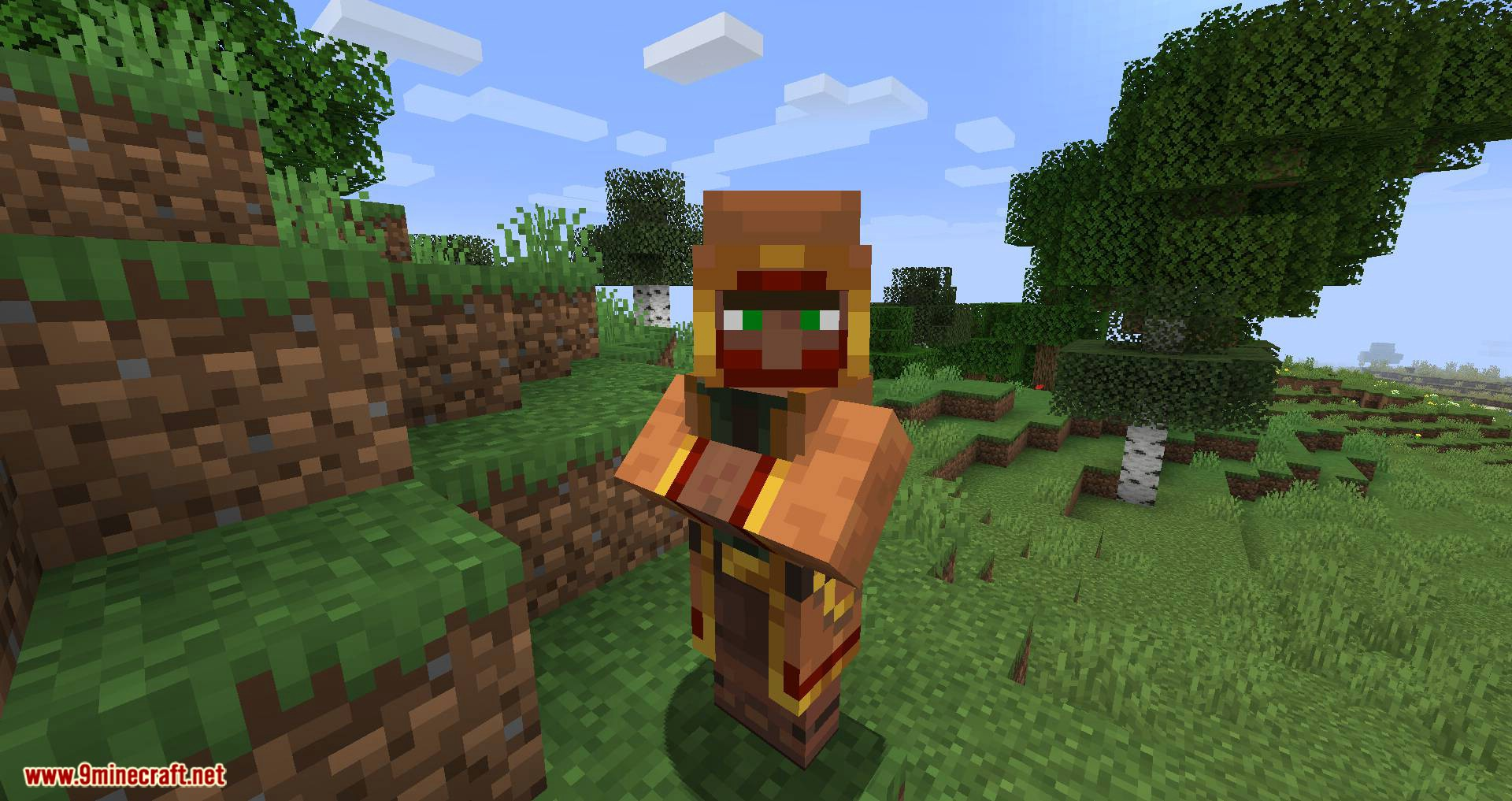TacoCraft mod for minecraft 03
