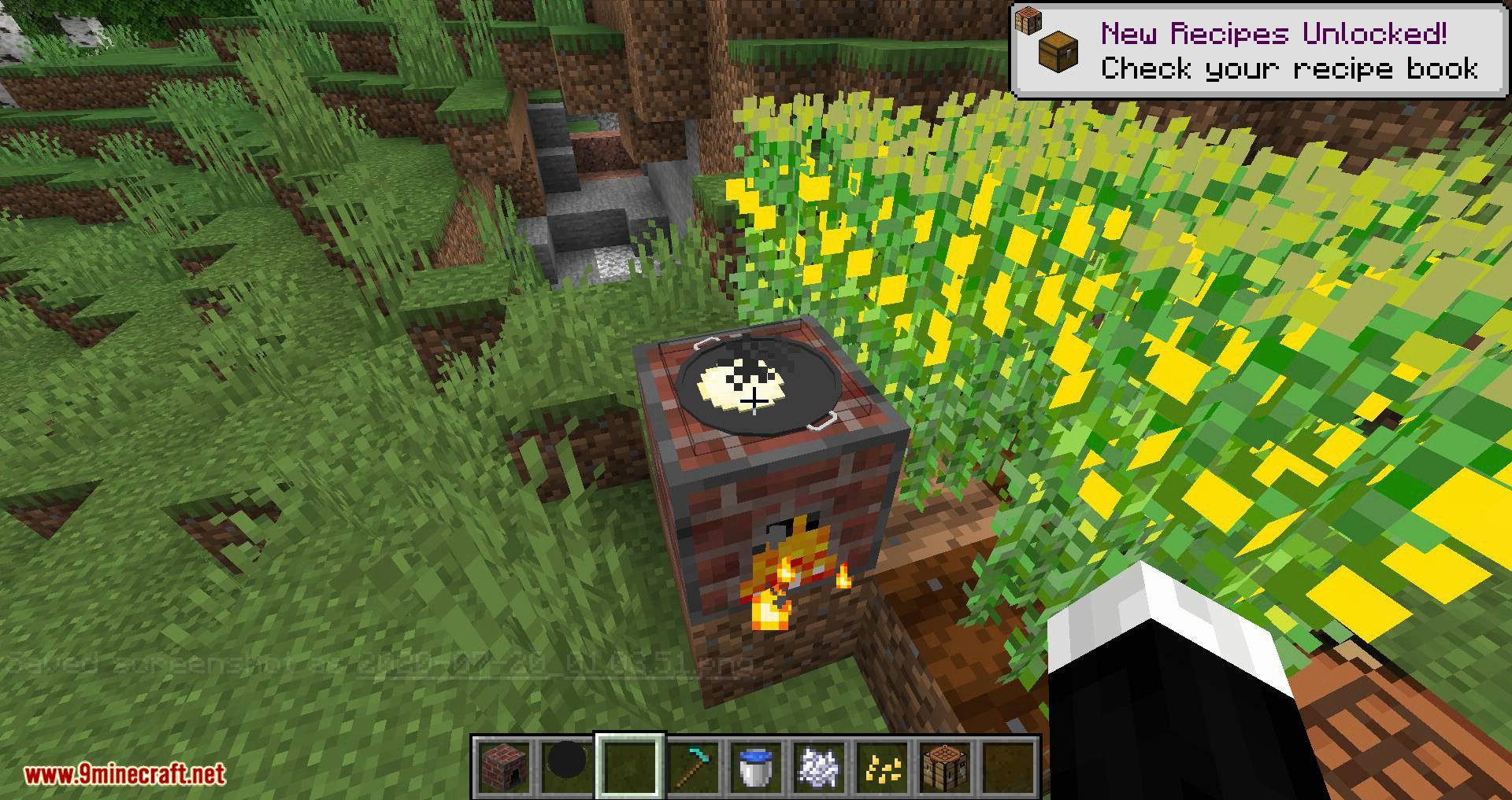 TacoCraft mod for minecraft 08