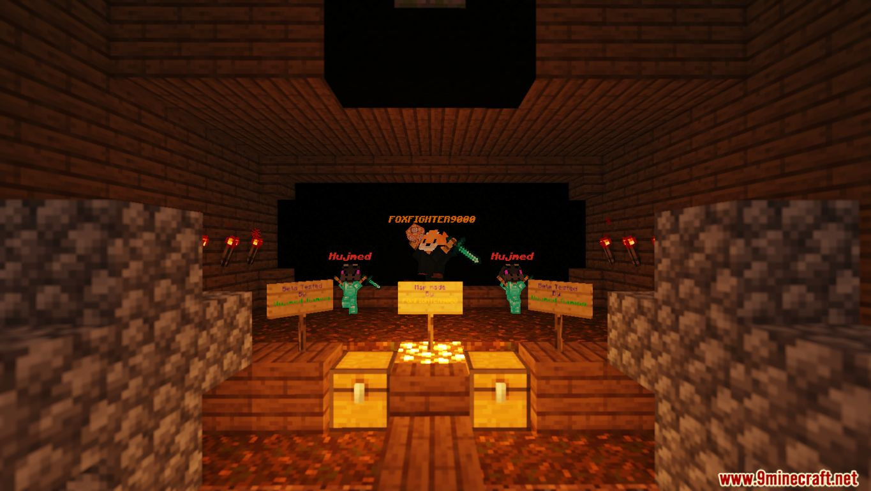 The Cannibal Map Screenshots (1)