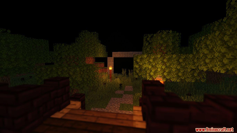 The Cannibal Map Screenshots (7)