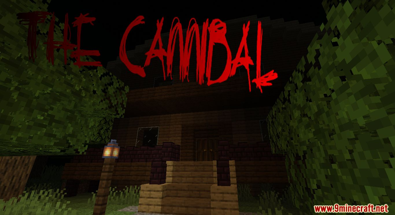 The Cannibal Map Thumbnail
