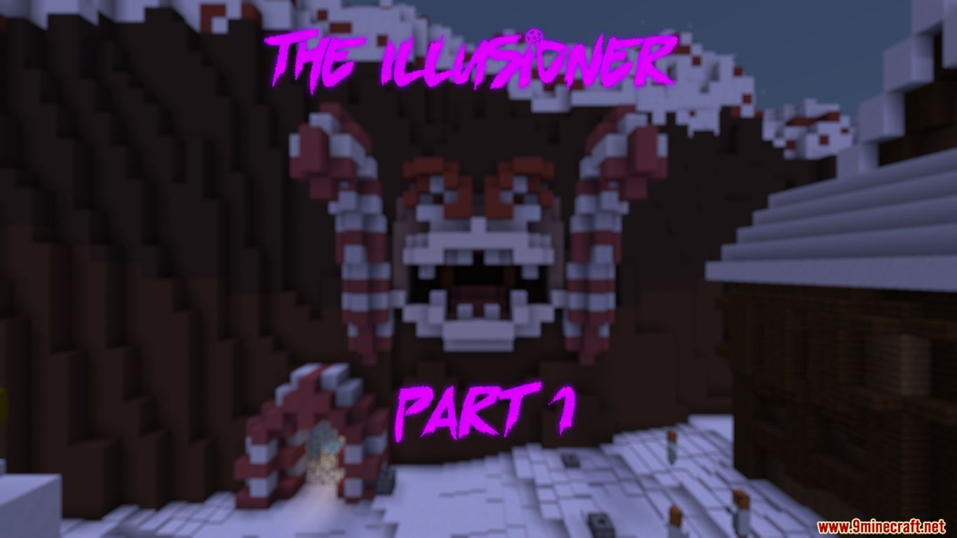 The Illusioner Part 1 Map Thumbnail