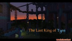 The Last King of Tyre Map Thumbnail
