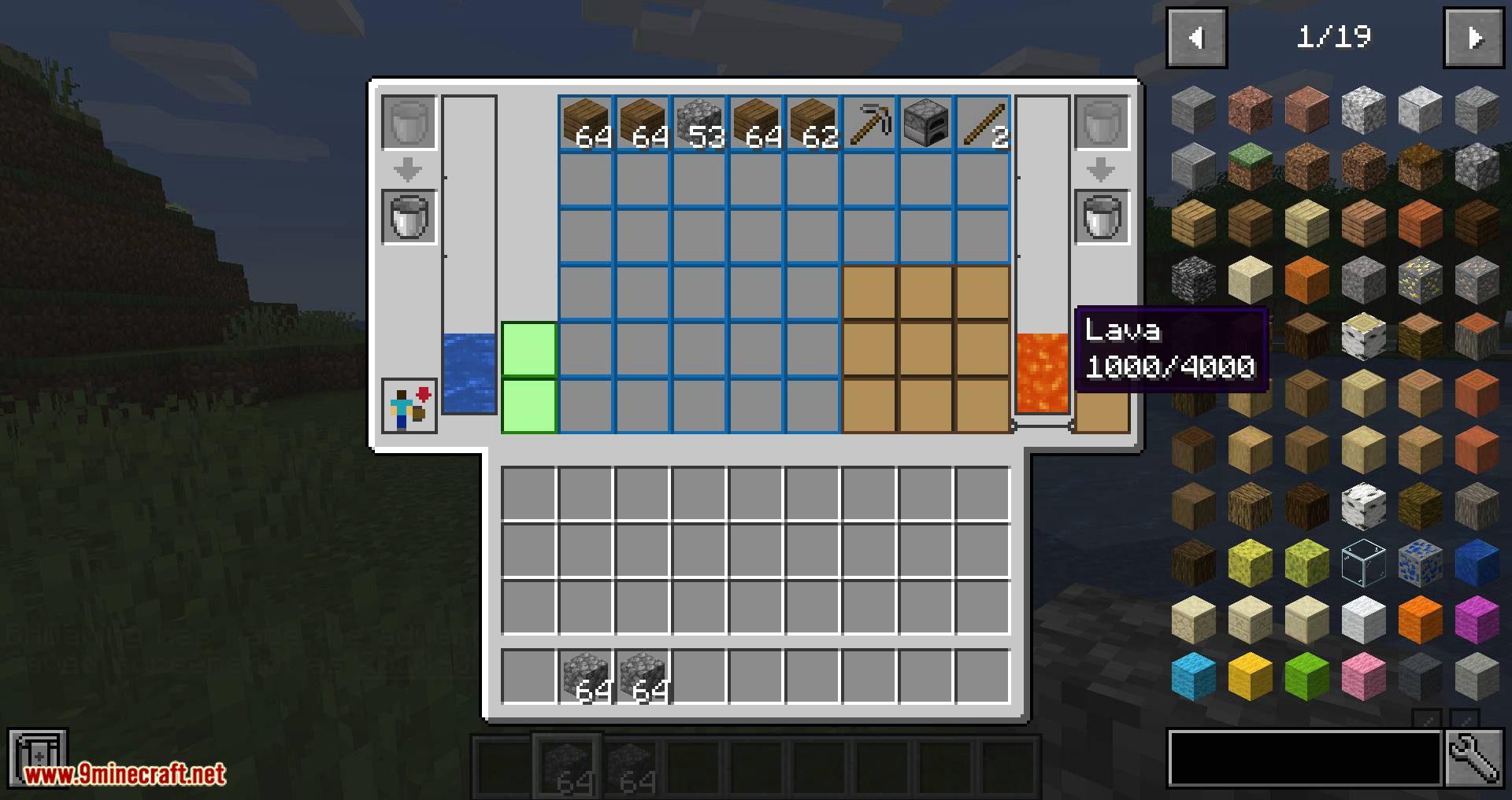 Traveler_s Backpack mod for minecraft 06