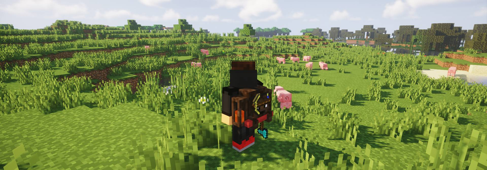 Traveler_s Backpack mod for minecraft 22