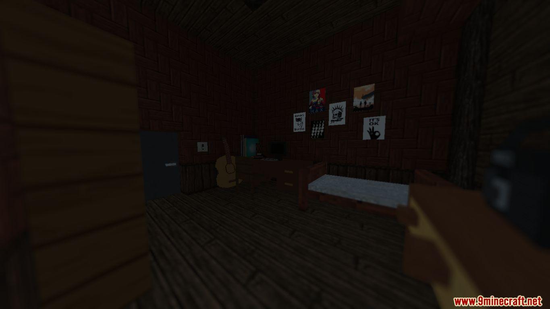 Wolf's Longing Map Screenshots (10)